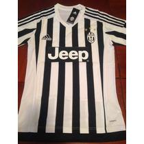 Jersey Juventus 2016 Adidas Nueva Temporada