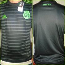 México Adidas 2015 Tallas S,m,l,xl Original Nueva Etiquetas