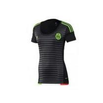 Jersey Adidas Mexico Dama Original