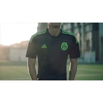 Jersey De La Selccion Mexicana