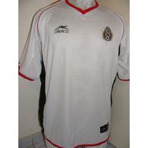 Selección Mexicana Atletica 2002
