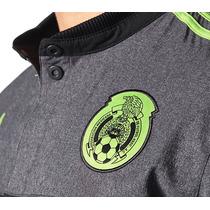 Chamarra Adidas Seleccion De Mexico 100% Original