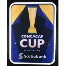 Parche Concacaf Cup 2015 Mexico Vs Estados Unidos