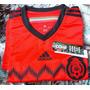 Jersey Seleccion De Mexico Del 2014 Adidas Visita
