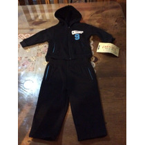 Cojuntos Para Bebes Niño Carters Pants Tallas 12 Meses 2pzs