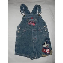 Ropa Bebe Marca Mikey Vintage Tale 24 Meses