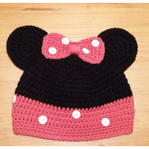 Gorro Minnie Mouse, Mickey Mouse