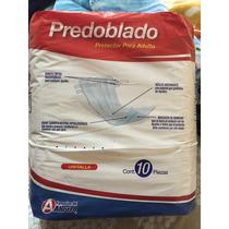 Protector Para Adultos / Pañal Paquete D 10