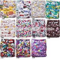 Pañales Ecologicos Paquete Prueba Precio Especial!!!