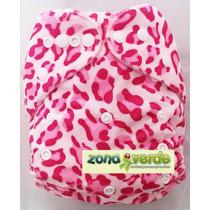 Paquete De Prueba Pañales Ecológicos Reusables De Tela Bebés