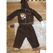 Cojuntos Para Bebes Niño Carters Pants Tallas 6 Meses 2pzs