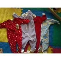 Mamelucos Y Pantalones Calientitos