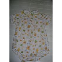 Body Pañalero De Vestir Para Bebe 6-9 Meses Marca Prenatal
