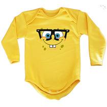 Disfraces Para Bebes - Pañaleros De Bob Esponja