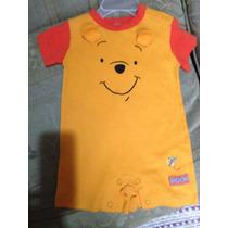 Pañalero Disney Winnie Pooh Talla3 Meses