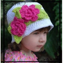 10 Gorritos Crochet Lote Bebe Negocio Mayoreo Disney Minion