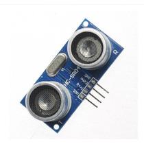 Sensor Ultrasonico Para Arduino Uno R3 Hc-sr04