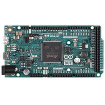 Arduino Due R3 Original Hecho En Italia Distribuidor Oficial