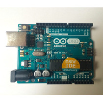 Arduino Uno R3 100% Original Italiano Distribuidor Oficial
