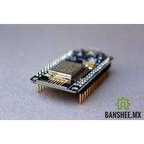 Nodemcu Tarjeta De Desarrollo Esp-12e Esp8266 Lua Arduino