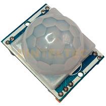 Sensor Movimiento Pir Hc-sr501 Usalo Arduino Hc-05 Hc-sr04