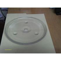 Plato Para Micro 736t016po105 De 32 C. De Diametro, Vmj