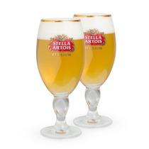 Chalice Stella Artois 250 Ml Cristal Templado Nuevo Copa