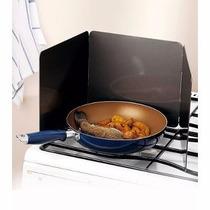 Cocina Util Protector Para Estufa Anti Salpicaduras 23x25.5