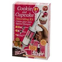Decoración De Pasteles - 31pc Cookies Copa Formación De Hi