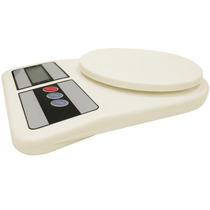 Bascula Digital Para Cocina Alta Presicion De 1g A 5kg Gr Oz
