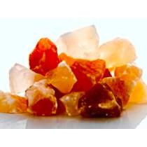 Sal Rosa Himalaya Roca Varios Usos Orgánica Libre Gmo 1kg