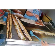 Maquina Tortilladora Tortillas Negocio Tortilleria