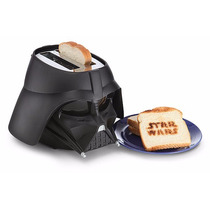 Tostador De Pan Star Wars Darth Vader