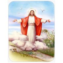 Pascua Jesús Ha Resucitado De Cristal Tabla De Cortar Grand