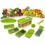 Amazing Slicer Plus Rebanador Y Cortador De Alimentos Ag