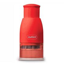 Picadora Usos Multiple Utensilio Cocina Rojo Prinz