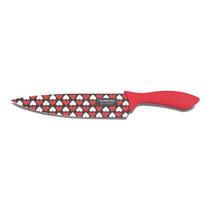 Cuchillo Carne Tramontina Color Cut 8 23034/178