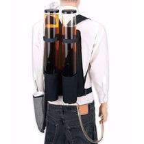 Dispensador De Cerveza Tipo Mochila Para Bebidas
