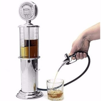 Dispensador De Whisky Bebidas Cerveza Bomba Gasolina