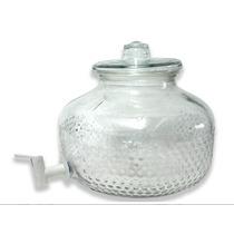 Dispensador De Agua Cristal Para Garrafón 9.5 Lt. (siberia)