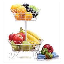 Oferta!! Duo Frutero Betterware Soporta 3 Kg