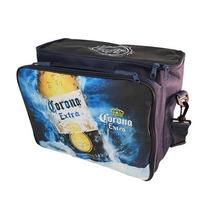 Hielera Corona Extra Nueva Original Picnic