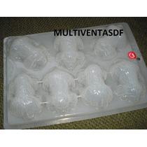 Molde Para Gelatina * Figura Perrito Cocker Miniatura *