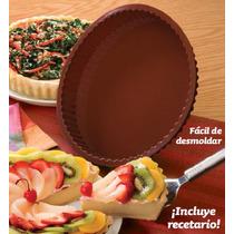 Molde Silicón Gourmet Betterware - Ideal Para Tu Cocina!