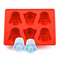 Star Wars Darth Vader Hielo Molde