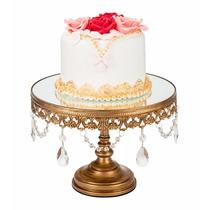 Base Para Pastel De Boda Cupcake Espejo Nueva Coleccion