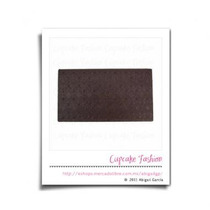 Placa Texturizadora Para Fondant Flor De Lis Pasta #1432
