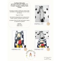 Cortador Marcador Mickey Mouse Fondant Cupcakes Galletas