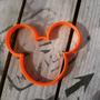 Cortador De Galletas Y Fondant - Mickey 1