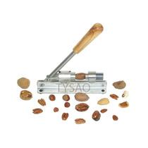 Quebrador De Nuez, Cascanueces, Pelador Nueces, Nut Cracker